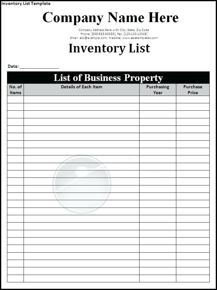 Sign Out Sheet Template Inventory Sign Out Sheet Template