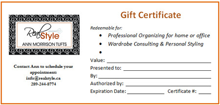 Silent Auction Gift Certificate Template Silent Auction Certificate Template Bizoptimizer