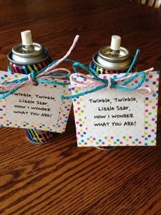 Silly String Gender Reveal Template Printable for Silly String Cans Gender Reveal