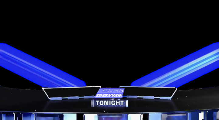 Smackdown Match Card Template Png Dreams