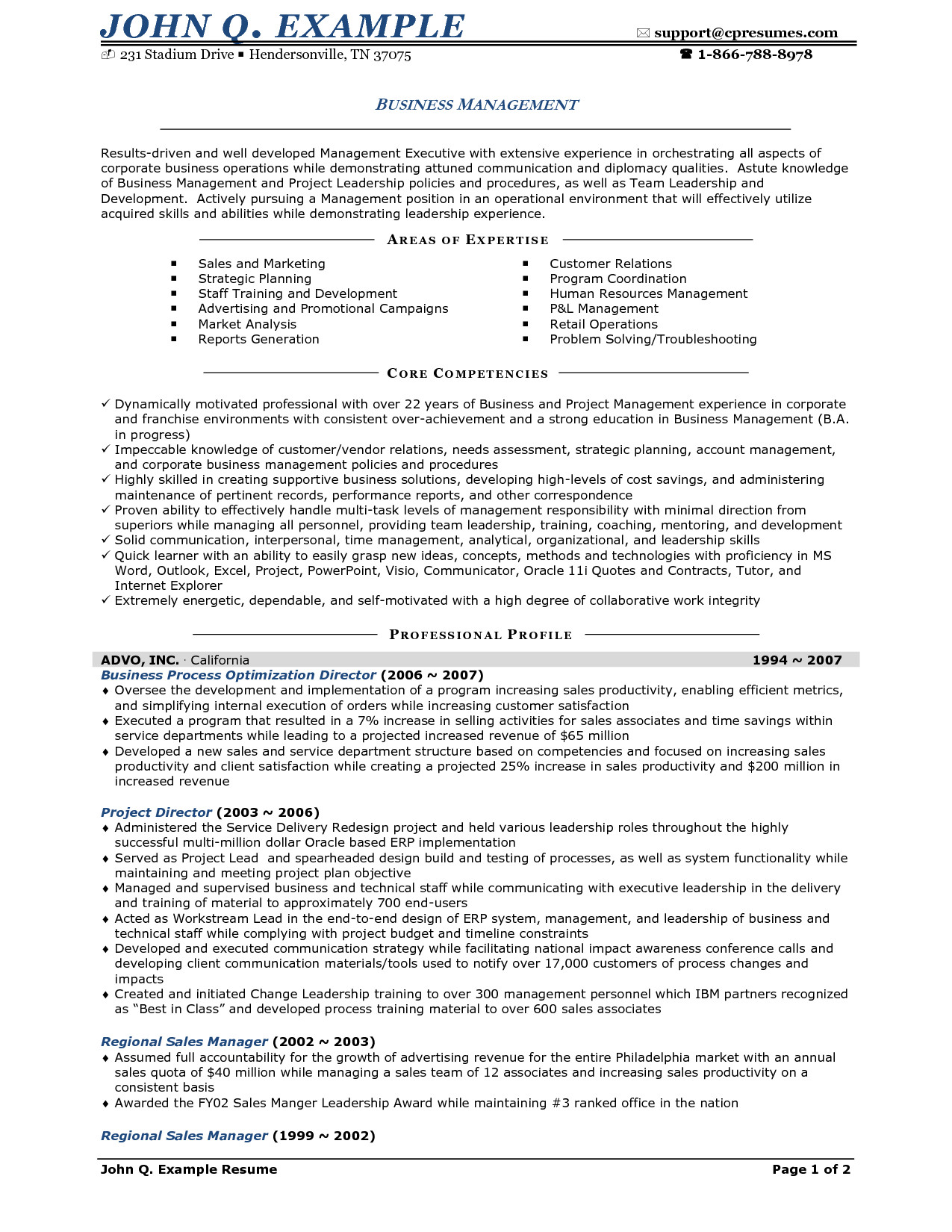 Small Business Owner Resume Resume for Owner Small Business Resume Ideas