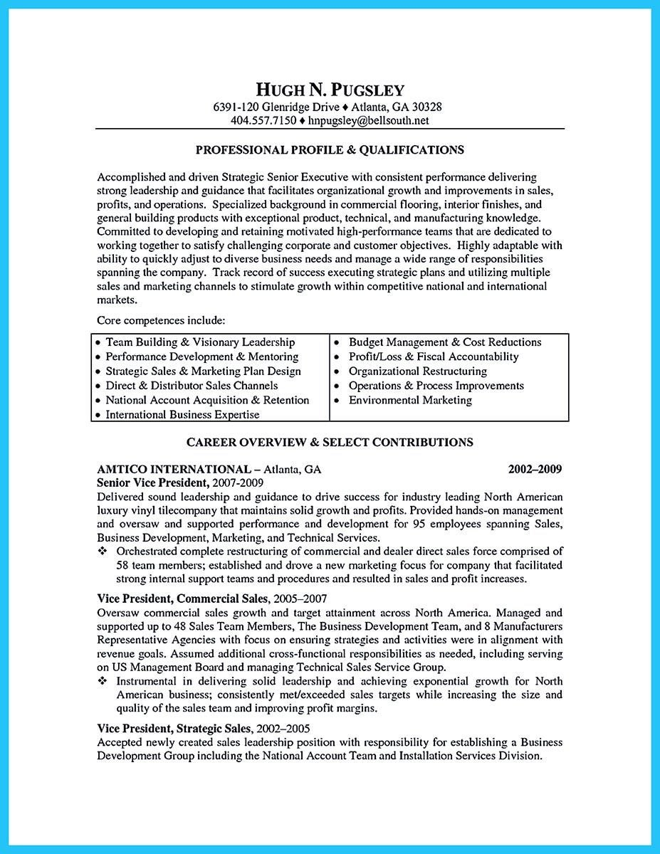 Small Business Owner Resume when You Build Your Business Owner Resume You Should