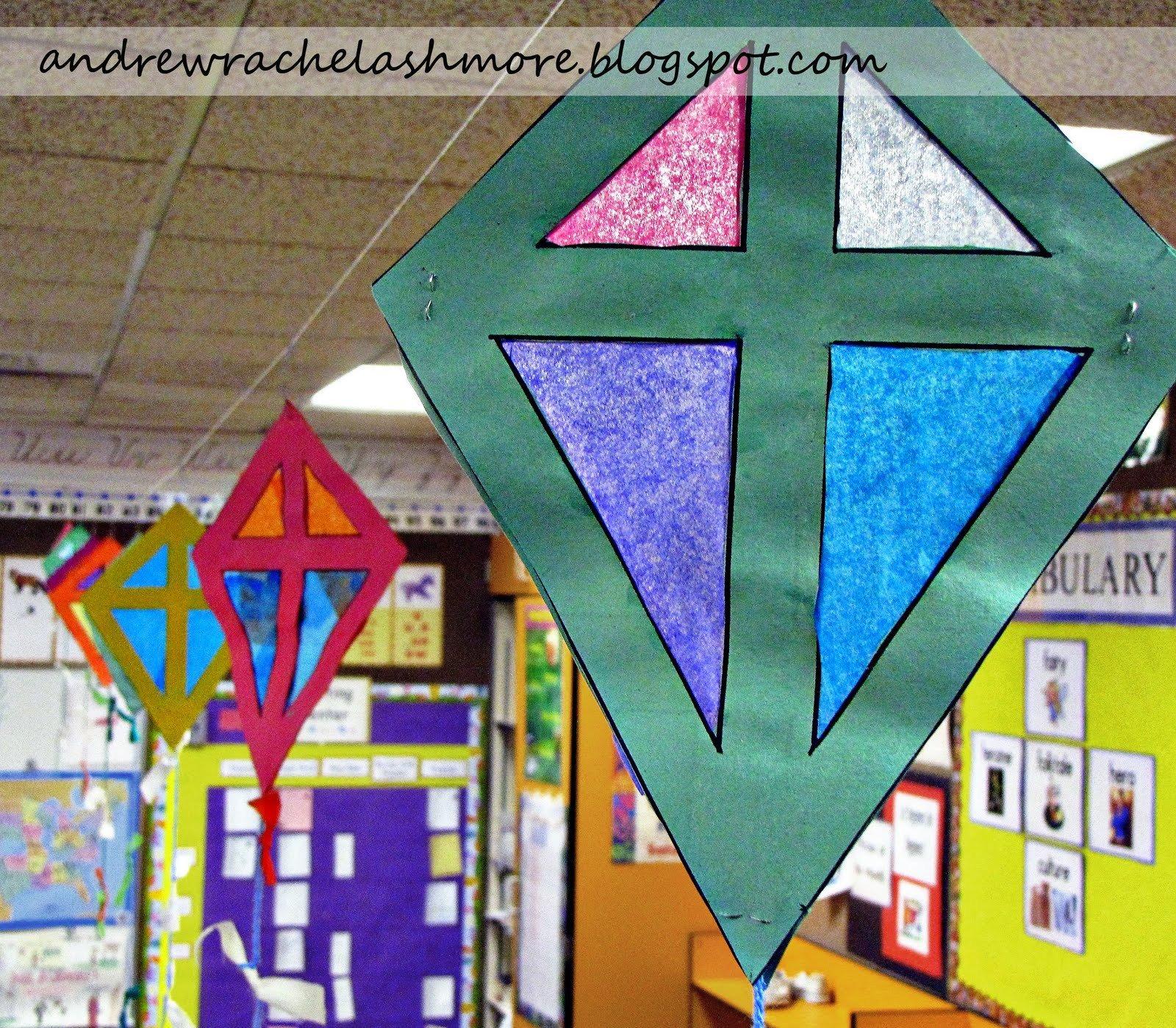 Small Kite Template Our Small town Idaho Life Kid S Kite Craft Tutorial Free