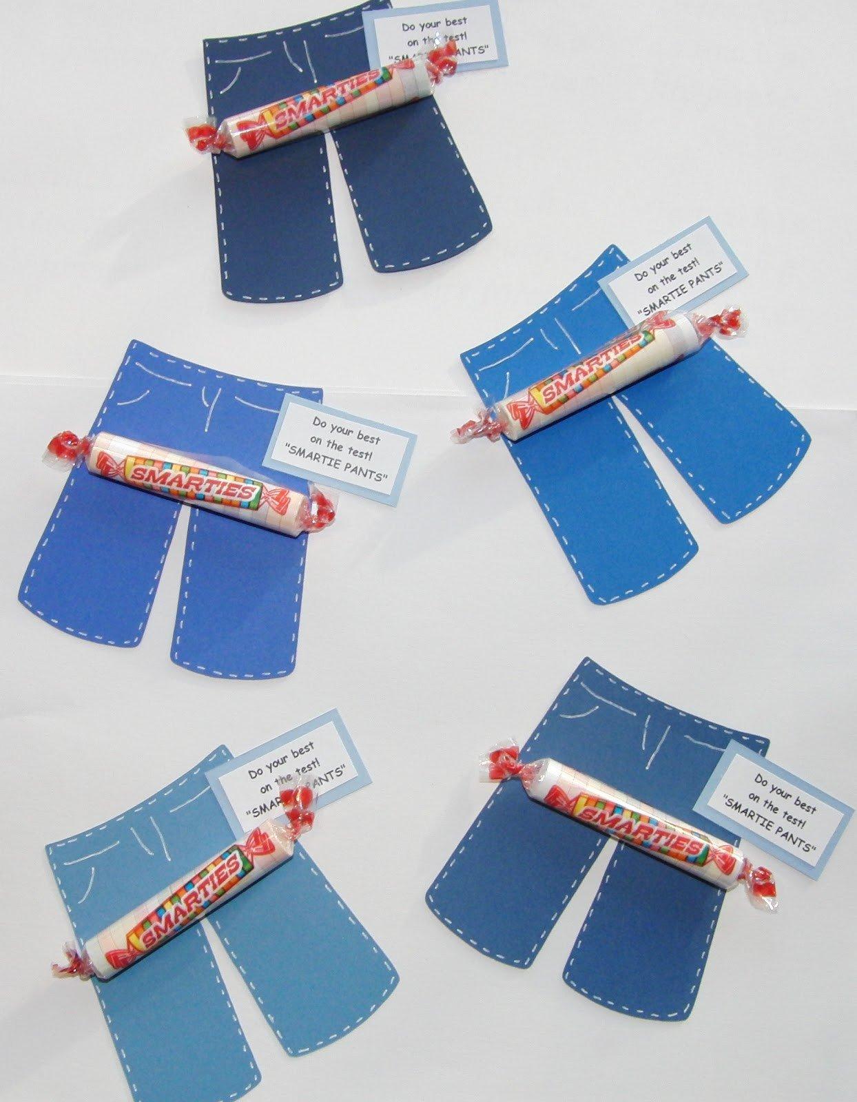 Smartie Pants Printable Template Sparkled Memories Smartie Pants