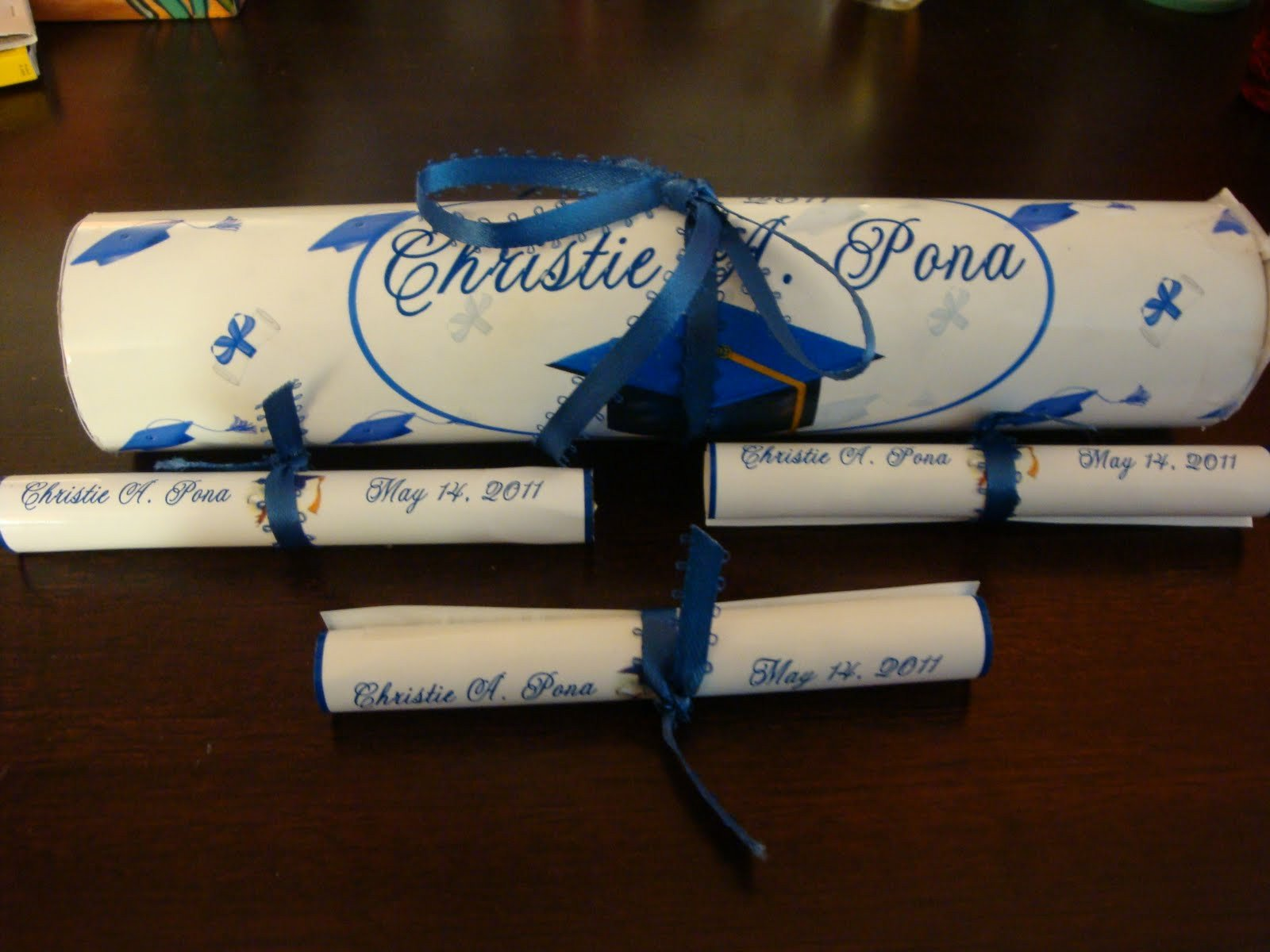 Smarties Diploma Wrapper Template Smarties Graduation Wrapper Template