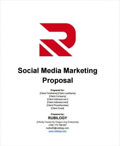 Social Media Marketing Contract 3 social Media Marketing Contract Templates Pdf Word
