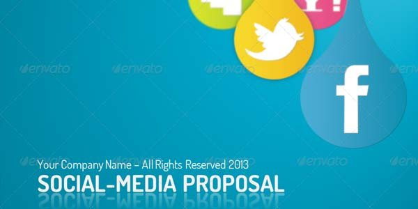 Social Media Ppt Templates 12 social Media Powerpoint Template Presentations