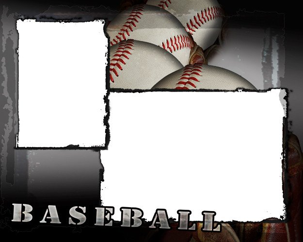 Softball Memory Mate Template Baseball Templates