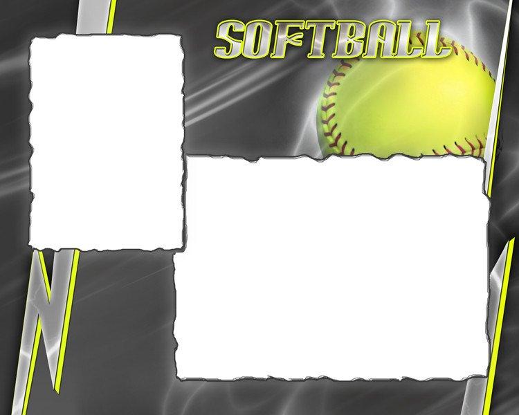 Softball Memory Mate Template Free softball Memory Mate Templates Racverff