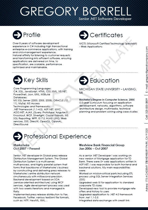 Software Engineering Resume Template Engineer Resume Example Resumesamples