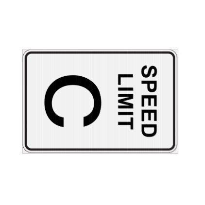 Speed Limit Sign Template Best 25 Speed Limit Signs Ideas On Pinterest