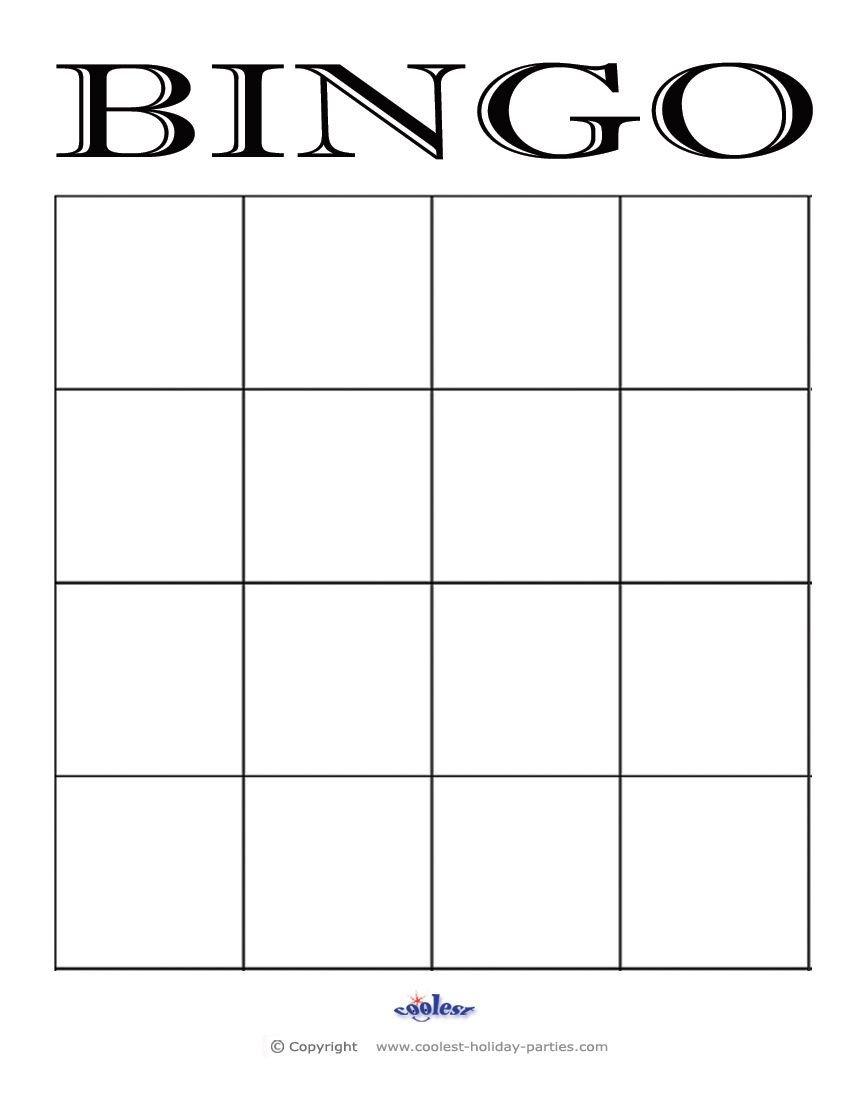 Spelling Bingo Board 4x4 Bingo Cards Google Search Spelling