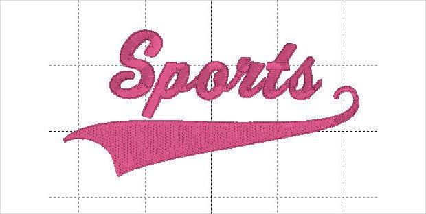 Sports Fonts In Word 22 Baseball Fonts Ttf Otf format Download