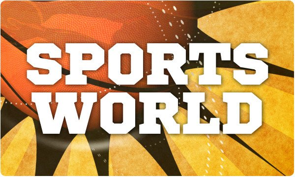 Sports Fonts In Word Sports World Typeface On Behance