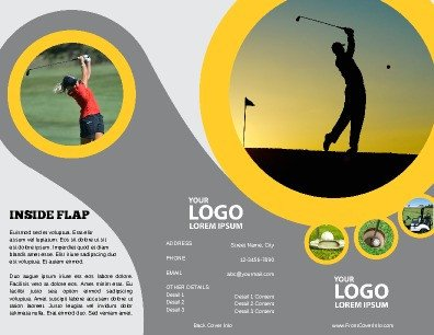 Sports Program Template Microsoft Word Sports Program Templates