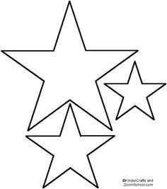 Star Cut Out Templates Star Printable Cutouts Google Search Costumes