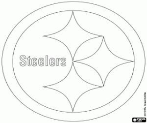 Steeler Pumpkin Stencil 17 Best Images About Free Coloring Pages On Pinterest