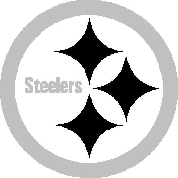 Steeler Pumpkin Stencil Pumpkin Jack Pumpkin Patterns for Nfl