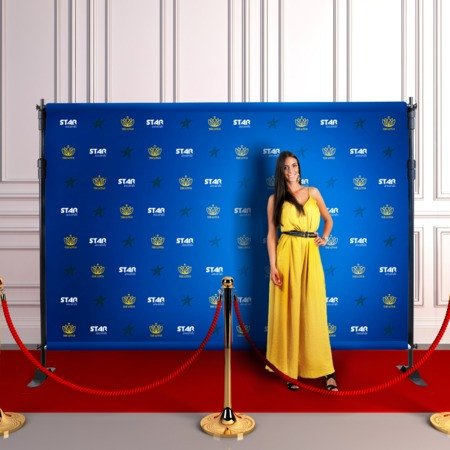 Step and Repeat Template Step and Repeat Banners Red Carpet Banners