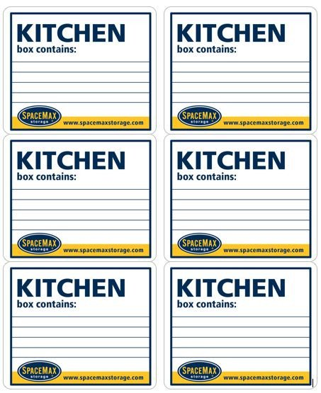 Storage Box Labels Template 17 Ideas About Moving Labels On Pinterest