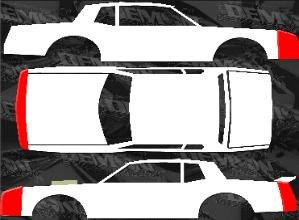 Street Stock Template Demon Decals Home