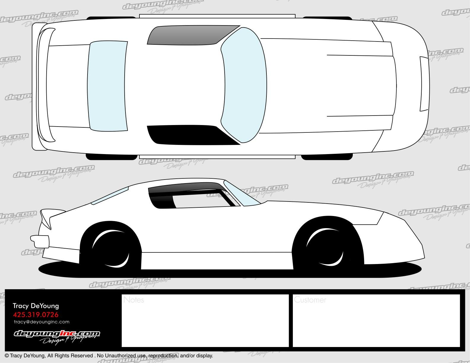 Street Stock Template Deyounginc – Motorsports Packages