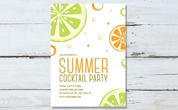 Summer Party Invites Templates 20 Pool Party Invitation Designs Psd Ai Eps Word