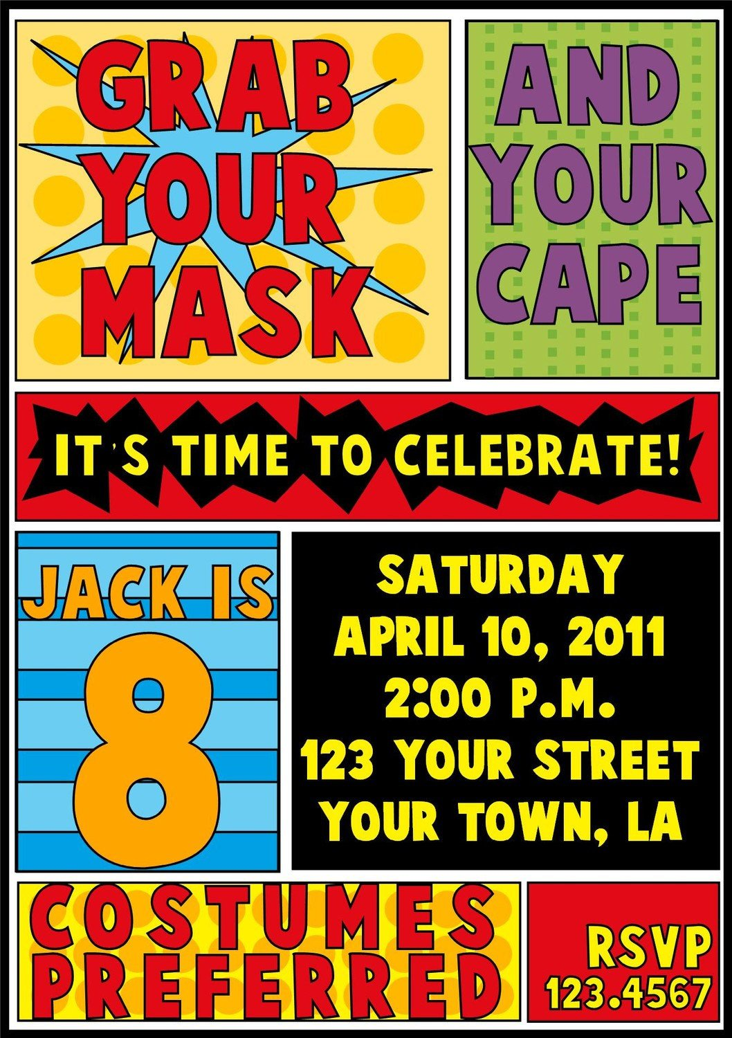 Superhero Invitation Template Free 40th Birthday Ideas Birthday Invitation Template Superhero
