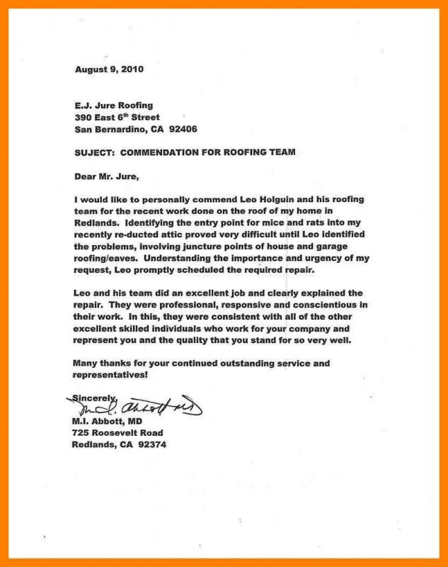 Supporting Letters for Immigration Letter Support for Immigration
