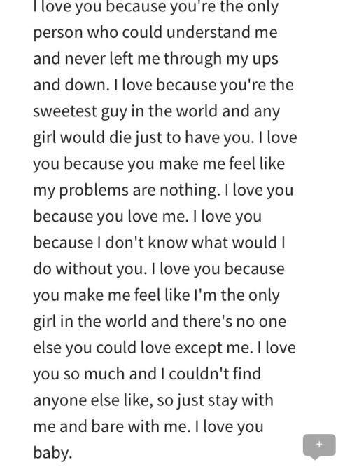 Sweet Letters to Boyfriend 25 Best Ideas About Open when Letters On Pinterest
