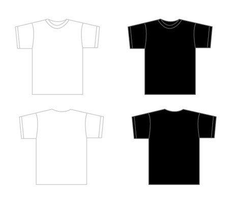 T Shirt Design Template Illustrator Huge Collection Of T Shirt Design Mockup Templates