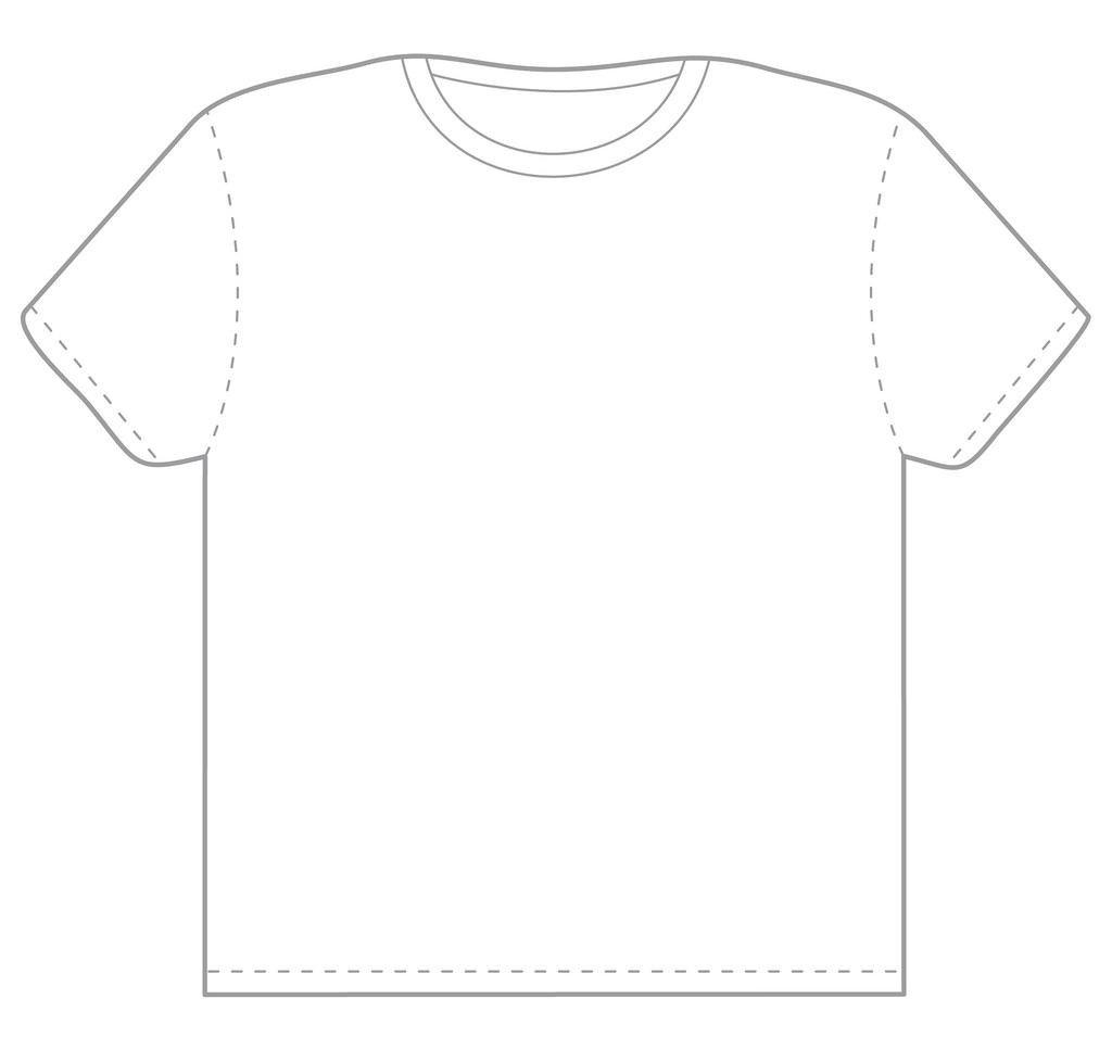 T Shirt Design Template Illustrator T Shirt Design Templates Illustrator