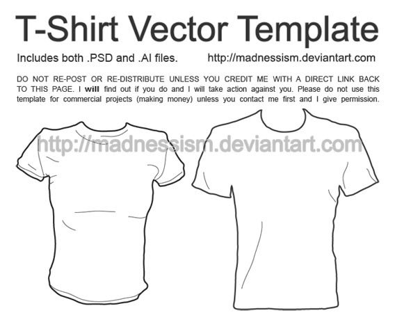 T Shirt Design Template Illustrator the Best 82 Free T Shirt Template Options for Shop