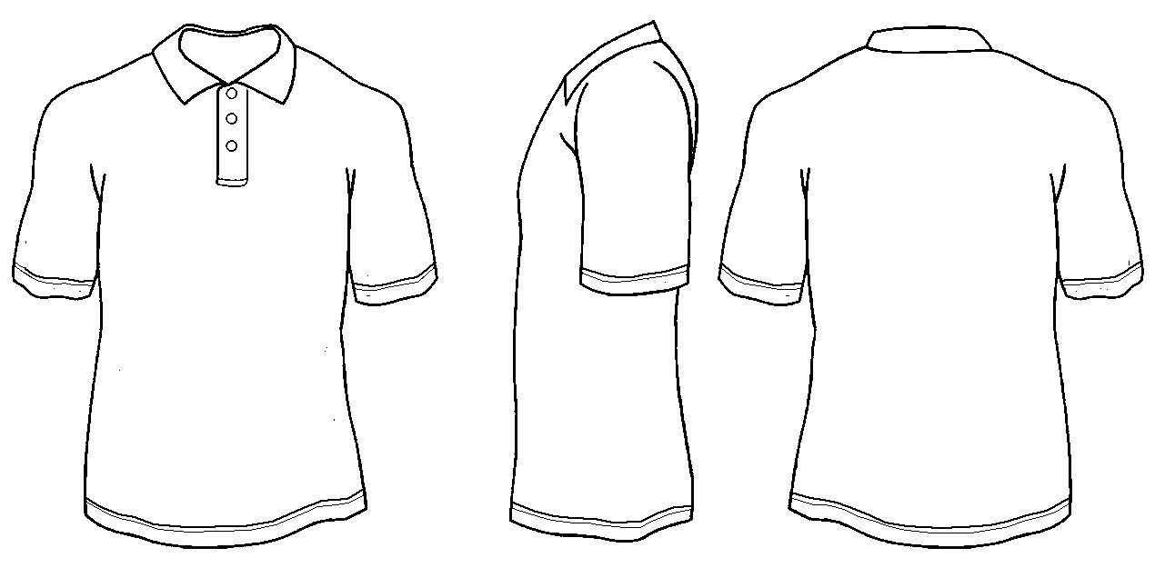 T Shirt Template Design How to Start A Custom Made Shirt Printing order Tee