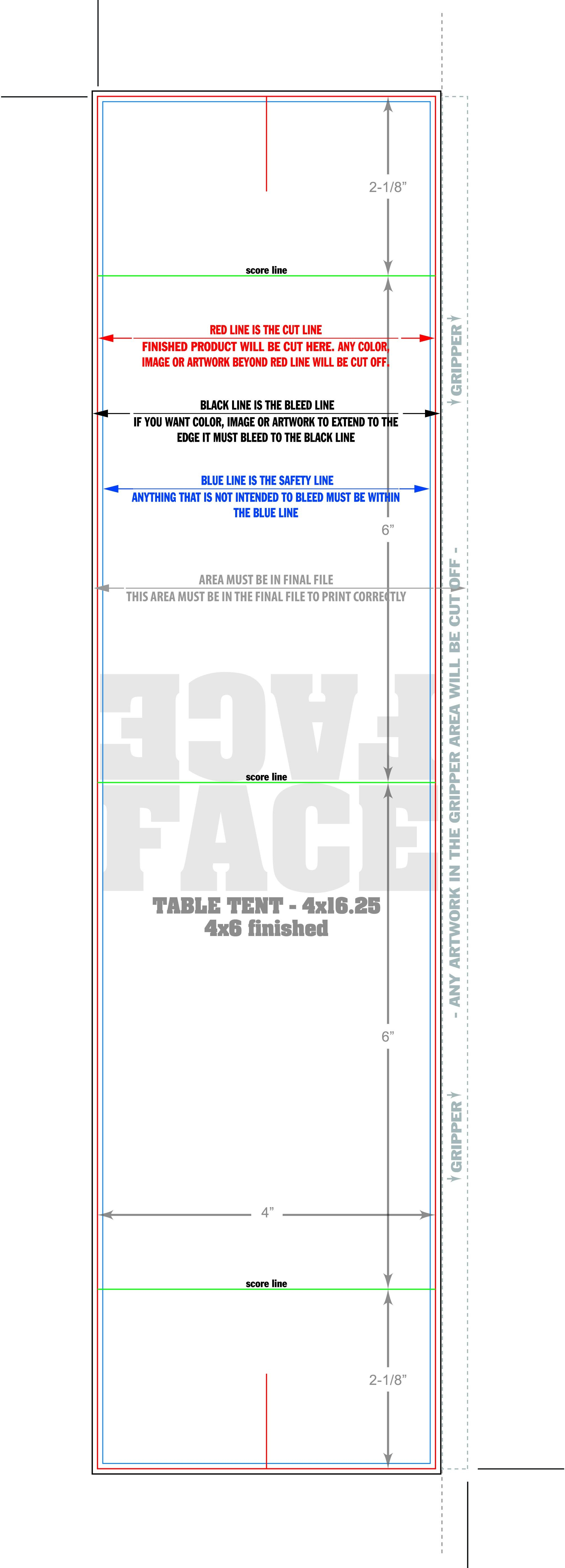 Table Tent Cards Template Free Table Tent Cards Templates