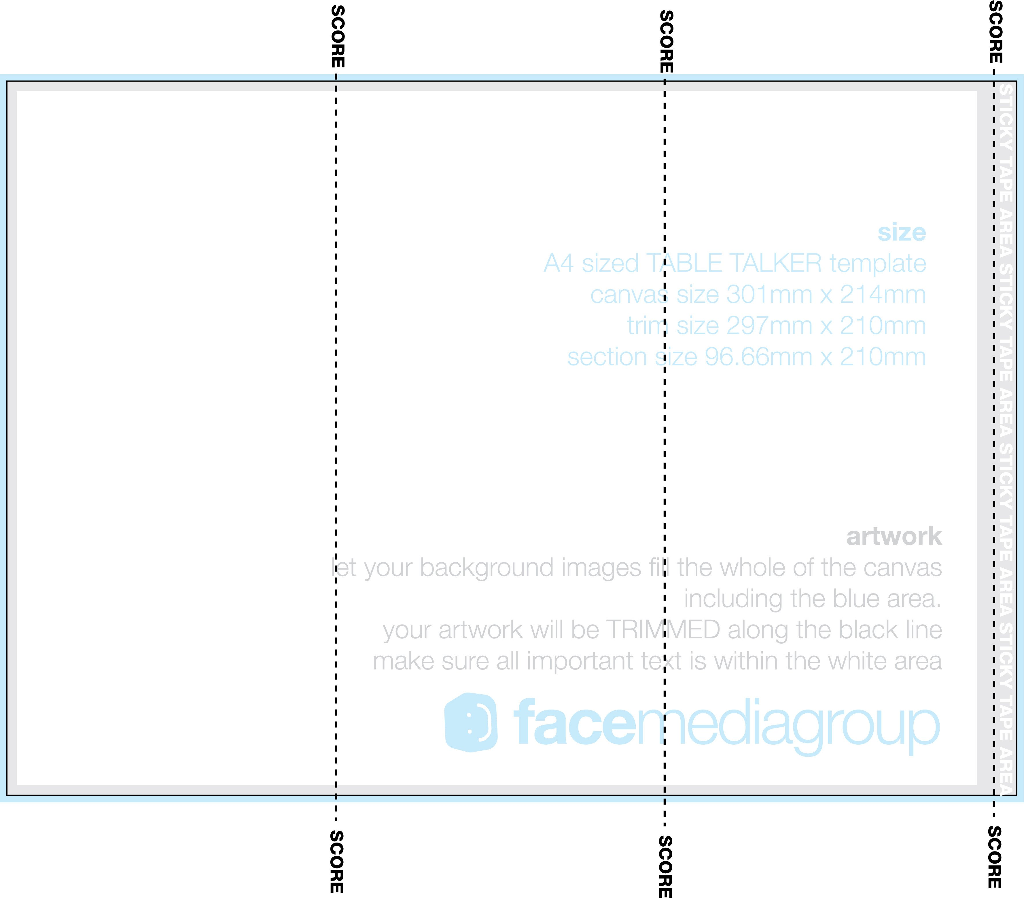 Table Tent Cards Template Free Table Tent Template