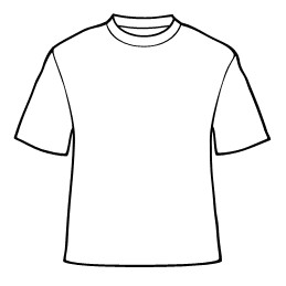 Tee Shirt Design Template Free T Shirt Design Templates From Designcontest
