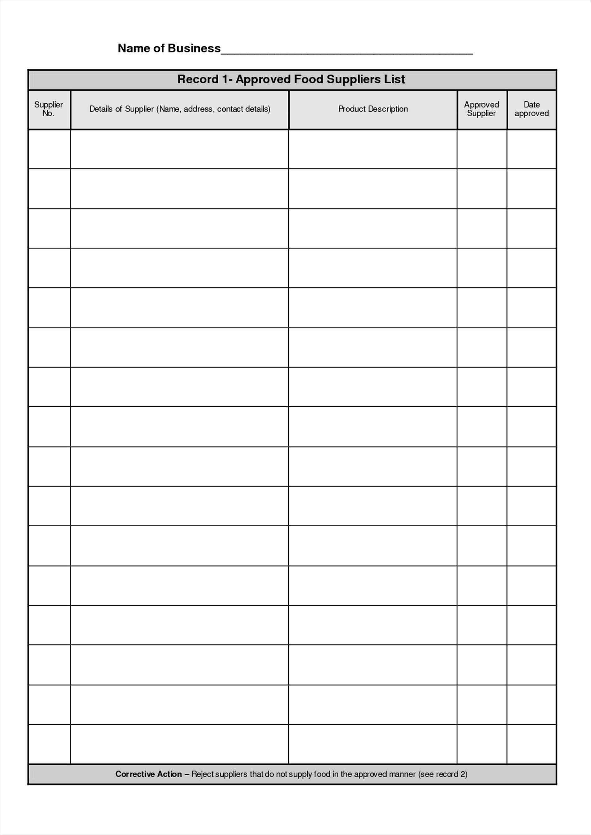 Temperature Log Template Excel Room Temperature Log Sheet Template