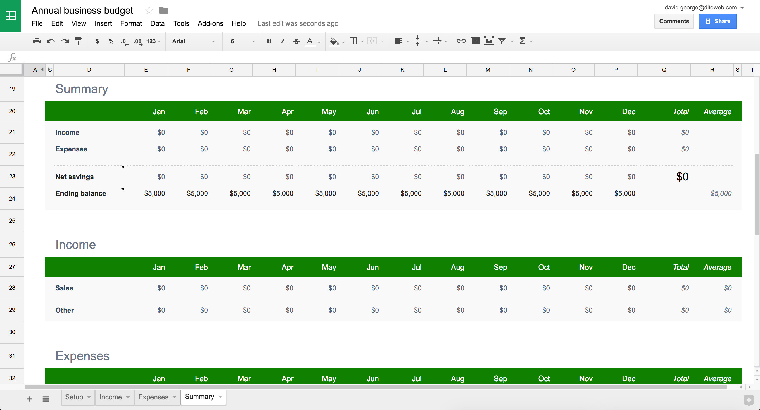 Templates for Google Sheets New Professionally Designed Templates for Docs Sheets
