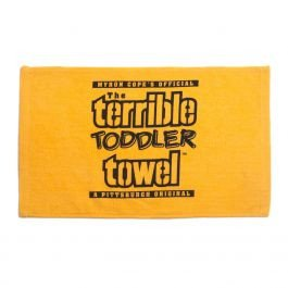 Terrible towel Pictures Pittsburgh Steelers the Terrible toddler towel