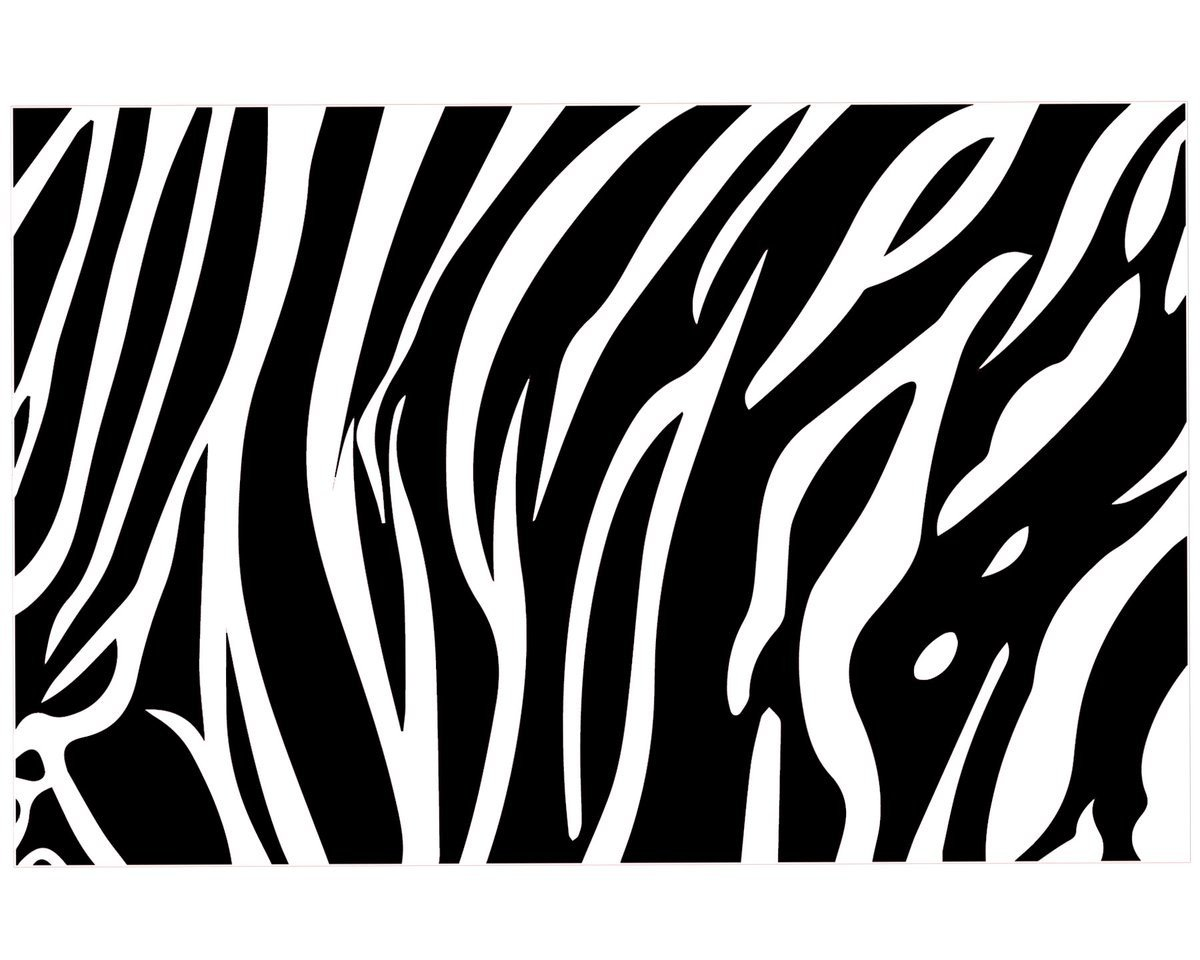 Tiger Stripe Stencil Printable Tiger Stripe Vinyl Painting Stencil High Quality – One15