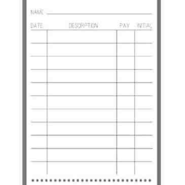 Time Card Template Free Excel Templates Page 5 Of 8 Free Excel Spreadsheets