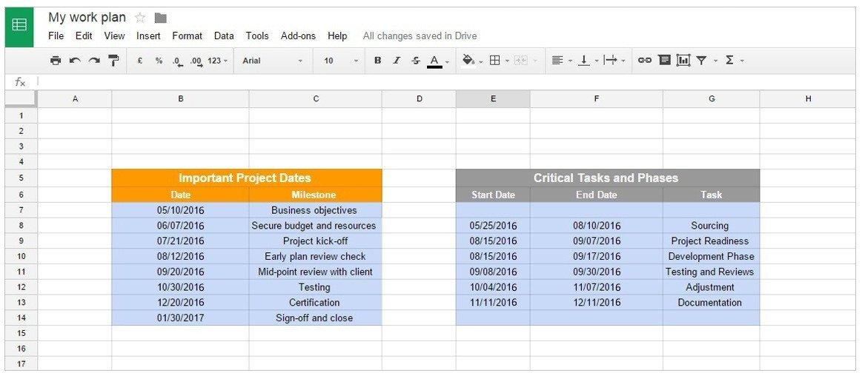 Timeline Template Google Docs Google Docs Timeline Template 2018