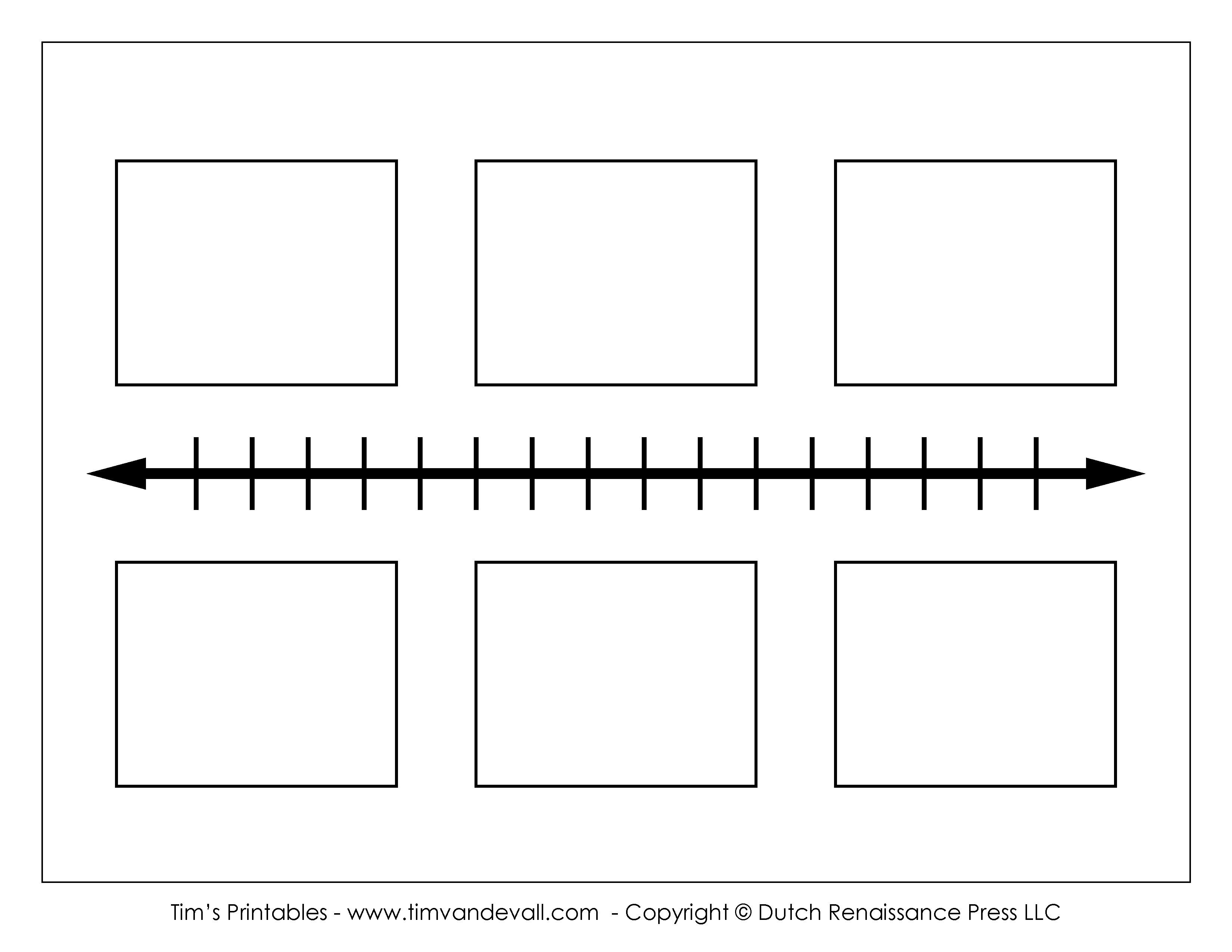 Timeline Templates for Kids 17 Best Of Blank Printable Timeline Worksheets