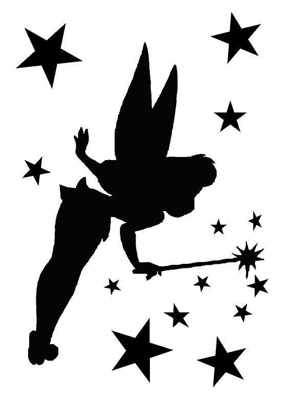 Tinkerbell Pumpkin Carving Patterns Tinkerbell Stencil Google Search