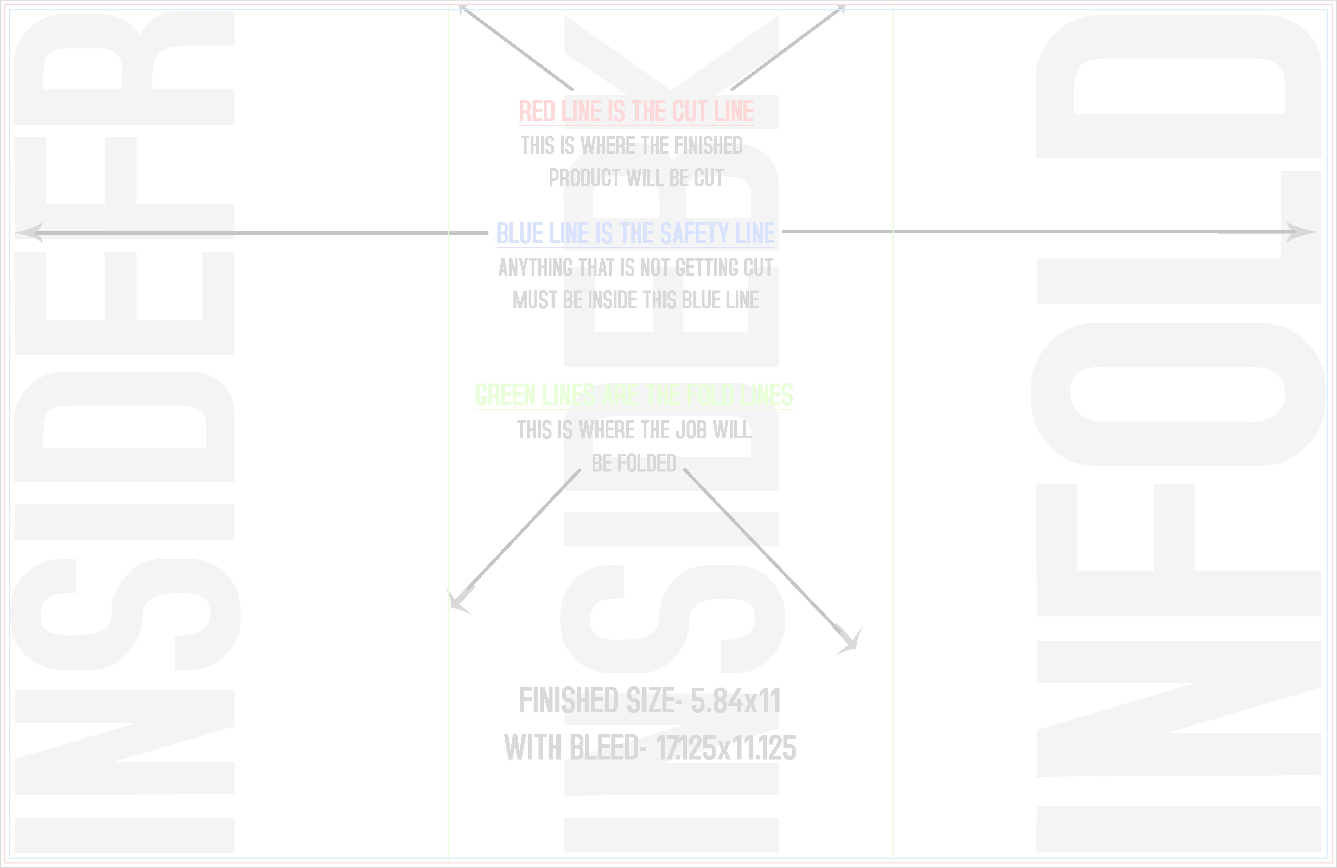 To Go Menu Template Takeout Menu Printing Print to Go Menus Online Menu Flyers