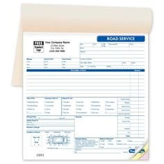 Tow Truck Receipt Template 8 Best towing Invoice Images In 2016