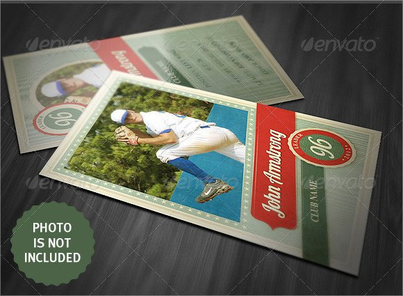 Trading Card Template Photoshop Sample Trading Card Templates 8 Free Documents In Psd Pdf