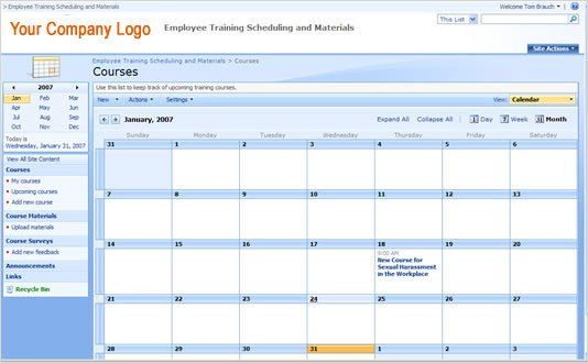 Training Plan Template Excel Employee Training Schedule Template In Ms Excel Excel