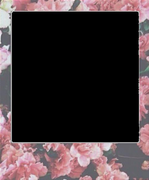 Transparent Polaroid Frame Tumblr Overlays Transparent ♥ — Polaroid